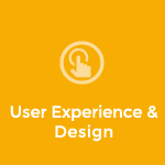User Experience & Design