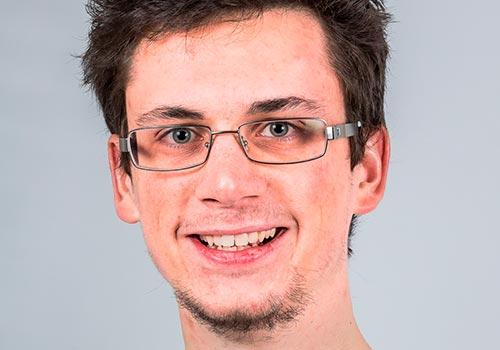 Aaron Czichon