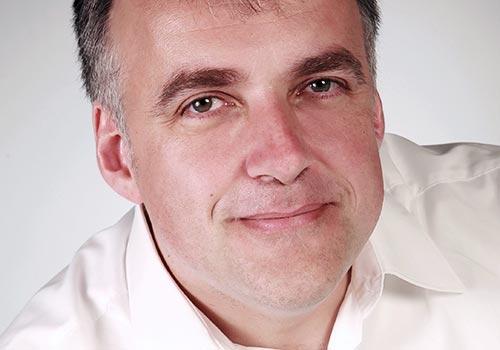 Peter Monadjemi