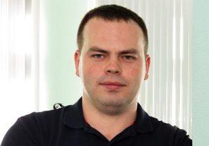 Evgeniy Ryzhkov