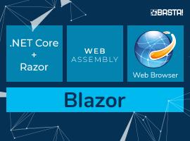 Willkommen in der Post-JavaScript-Ära mit Blazor - BASTA! 2019