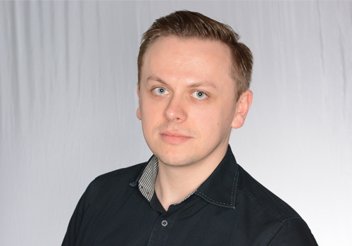 Peter Scheidemann