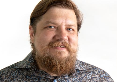 Viacheslav Shamshin