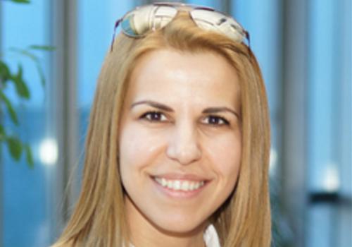 Pavlina Hadzhiev