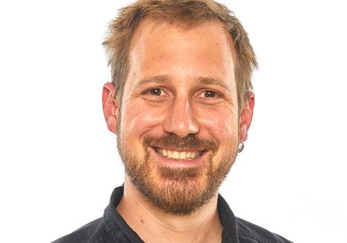 Dominik Berner