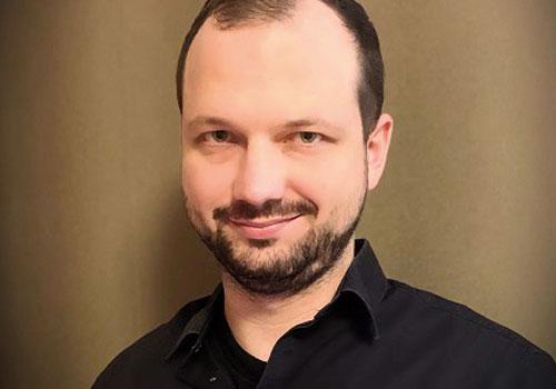 Dusan Hrbaty