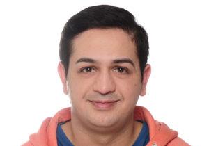 Sia Ghassemi