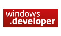 Windows Developer