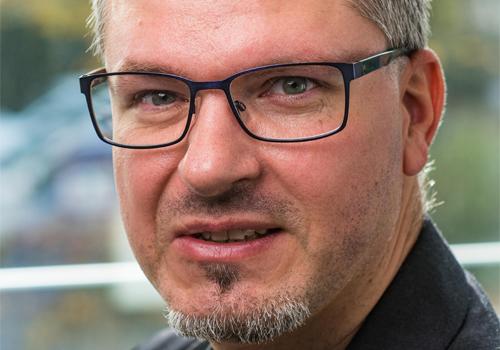 Jens Eidinger