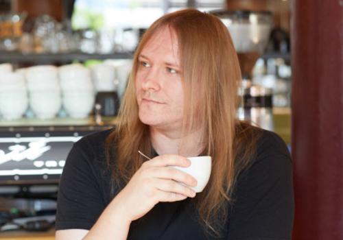 Daniel Schick