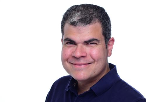 Pedro Castelo Branco Lourenço